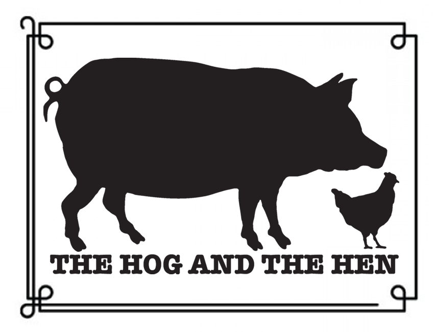 The Hog and the Hen